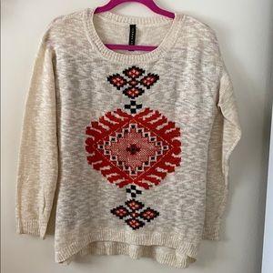 Audrey Ann Sweater